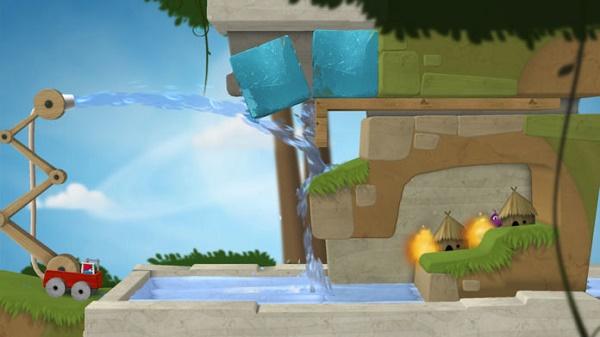 超级救火队2完美版游戏