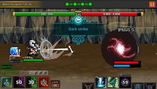 最强弓箭手破解版是一款耐玩不氪金的射击闯关游戏吗?