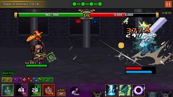 最强弓箭手破解版无限钻石是一款趣味十足的射击游戏吗?