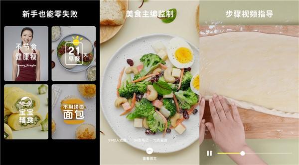 懒饭app是一款免费学做菜的app吗?