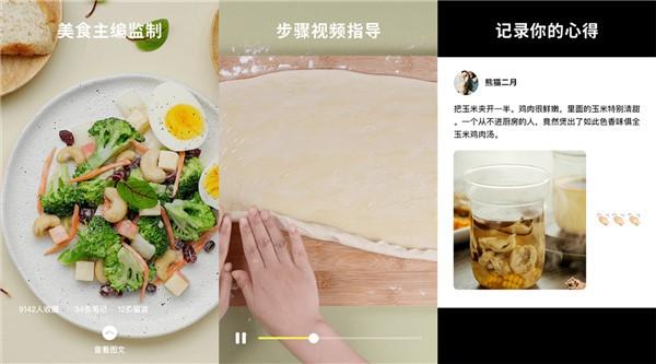 懒饭破解版是一款制作菜肴最好用的app吗?