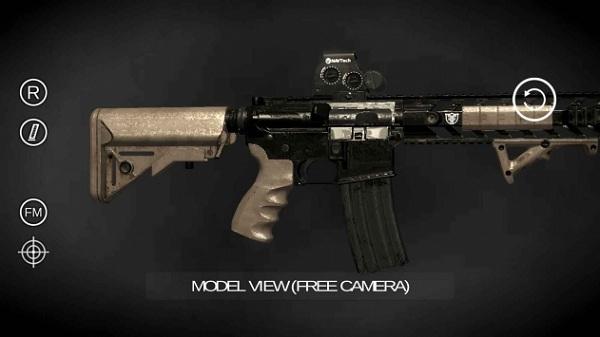 真实武器模拟器3D破解版最新