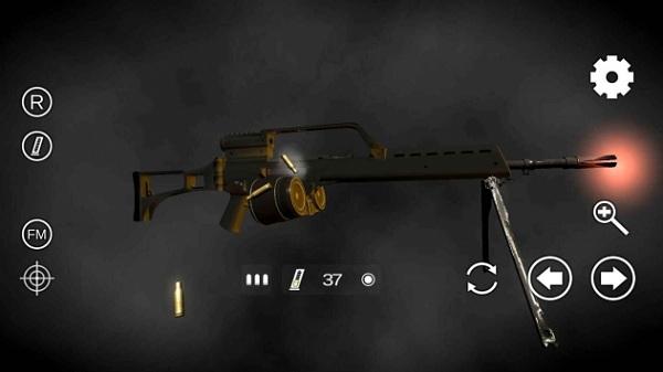 真实武器模拟器3D汉化破解版下载