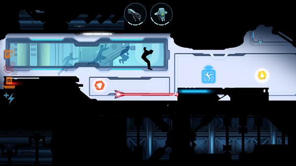 矢量跑酷2破解版是款拥有多种玩法的趣味闯关类游戏吗?