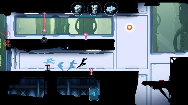 矢量跑酷2下载安装是款独特的动作跑酷游戏吗?